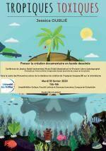 Tropiques Toxiques. Le scandale du chlordécone